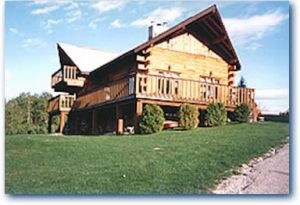Log Home Repairs & Restoration in Toronto, ON